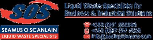 SOS Liquid Waste
